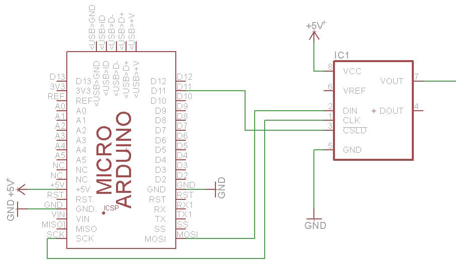 ltc1655 mit arduino elektronik ing roman trapp. Black Bedroom Furniture Sets. Home Design Ideas